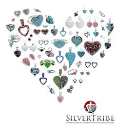 Happy Valentines Day from SilverTribe! https://www.silvertribe.com/