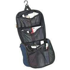 Arco e Flecha - Necessaire Hanging Toiletry Bag G - Sea to Summit R$ 175,00