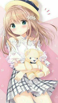 Les 2024 meilleures images du tableau fille manga sur pinterest en 2018 anime girls manga - Personnage manga fille ...