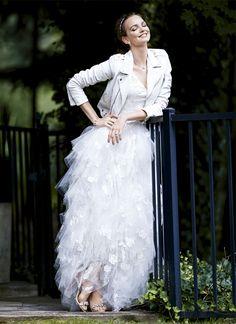 tips bodas vestidos novias accesorios tendencias looks