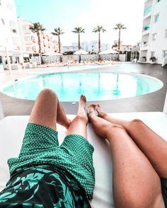 Dove alloggiare a Ibiza: esperienza da Ibiza sun apartments