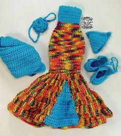 Jamila Zahara Black crochet dollAfrican American dollOOAK