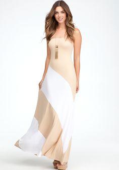 Bebe Summer Maxi Dresses