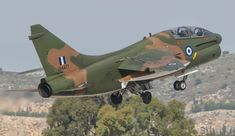 Hellenic Air Force, Fighter Jets, Aviation, Aircraft, Postwar, History, Warriors, Europe, Wings