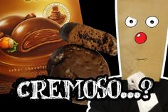 Creamy Cookie da Bauducco @CanalDoOtario