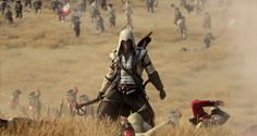 Assassin's Creed III-Rise Live Action Latest Trailer