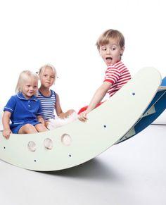 Swing Boat Anna multipurpose furniture