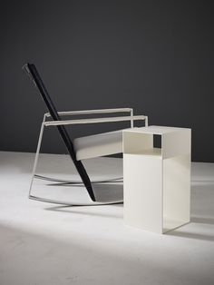 Rox Chair from Davis Furniture - Shown with Match Table