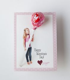 Sarah Elizabeth Photography: How To: DIY Valentine Photo Cards {Minneapolis MN Children's Photography}