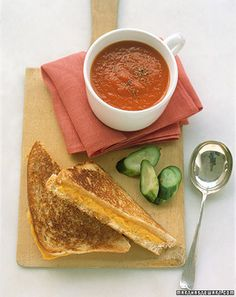 It's National Grilled Cheese Sandwich Day! Repin if you'll be making a grilled cheese sandwich to celebrate.