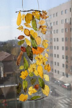Fall Crafts, Diy And Crafts, Autumn Art, Fall Diy, Fall Harvest, After School, Kids And Parenting, Diy For Kids, Maya