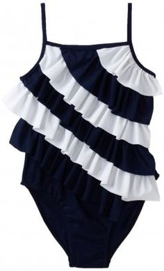 Now is the time to start planning for the swimming season by getting a new bathing suit for girls. Bathing suits for girls make the perfect gift...