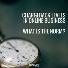 Why should an Internet merchant bother with lowering the chargeback rate? Why constantly keep the matter on the radar? (Such a nuisance!) After all – it's just another way for the client to get the money back, right?  Well, not quite so.