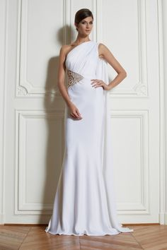 Zuhair Murad - From the Spring/Summer 2013 Ready to Wear Collection