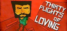 Thirty Flights of Loving | Blendo Games | http://blendogames.com/thirtyflightsofloving