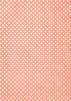 red polka dot  SM 1 Galeria Papieru
