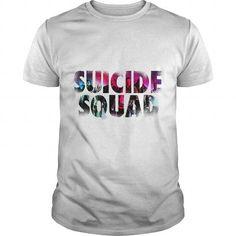 I Love The Squad Shirts & Tees