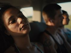 a must see . Sasha Lane, Pink Film, Blue Horse, Film Inspiration, Film Aesthetic, Film Movie, Movie Scene, Coming Of Age, Love Movie