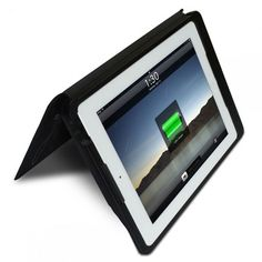 Solar Charging iPad 2 and iPad 3 Cases by Kudo Cases http://coolpile.com/gear-magazine/solar-charging-ipad-2-and-ipad-3-cases-by-kudo-cases/ via @CoolPile.com.com $109+