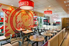 Earl of Sandwich by api(+), St. Petersburg – Florida » Retail Design Blog