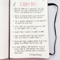 emma's studyblr : studywithmaggie: 15/02/16 • Part 3 on how to...