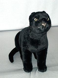 Sabaka Black Panther Black Panther Animal And Wildlife