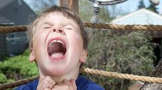 Tantrums and sensory meltdowns are related, but different. Kids usually have control over tantrums but not over meltdowns. Learn about ways to handle each type of emotional outburst.