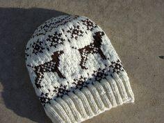 Ravelry: tinymars' GSP Hat