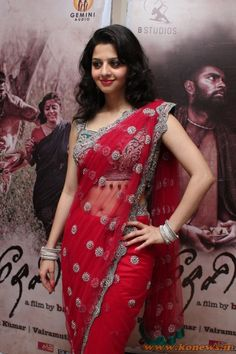 Vedhika cute saree photo collections http://tamilcinema.tamilcineworld.com/news/vedhika-cute-saree-photo-collections/