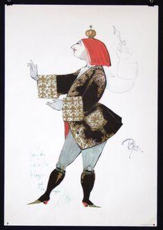 Lynda Barry, Costume Design, Poodle, Vintage Posters, Ballet Skirt, Costumes, The Originals, Big, Gallery