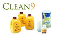 Clean 9 la mejor opción. Miren el video: http://youtu.be/Q0Iyq_4eS1A