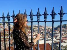 ANNINA IN TALLINNA: Lisboa