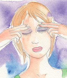Usando a ponta dos dedos ou a palma das mãos, você pode equilibrar os canais de energia espalhados pelo corpo e ganhar bem-estar