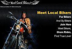 Dating site pentru motociclist