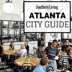Our Atlanta city guide breaks down the best restaurants, bars, attractions, shopping, and hotels in this bustling capital city that's never shed its Southern charm. Keeping this so I can tour my own city. Atlanta Travel, Atlanta City, Atlanta Georgia, Best Bars In Atlanta, Apartments In Atlanta Ga, Piedmont Park Atlanta, Shopping In Atlanta, Atlanta Restaurants, Atlanta Hotels