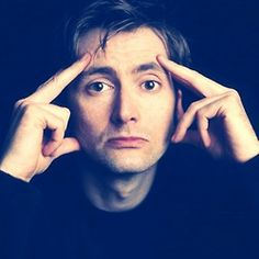 David Tennant Broken Hearts Club