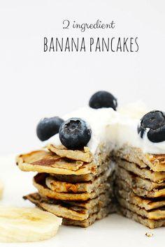 2 ingredient banana pancakes-2