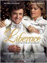 Liberace - Zuviel des Guten ist wundervoll