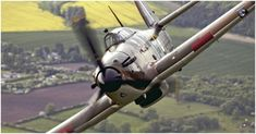 The Four Phases Of The Battle of Britain Explained