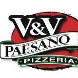 The best pizza around V Bartlett IL