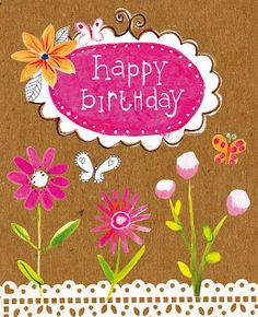 Happy birthday daughter | Birthday Wishes | Pinterest | Happy ...