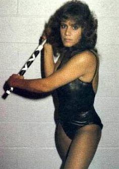 Womens Pro Wrestling: Kat LaRoux