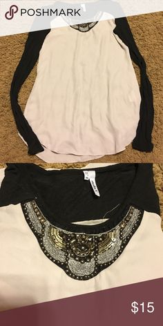 Maurice's dressy blouse Maurice's size xs dressy blouse Maurices Tops Blouses