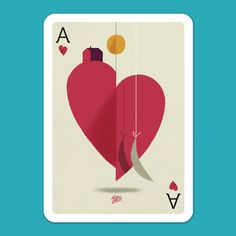 The Brand Shop and renowned illustrator Riccardo Guasco have teamed up to design this limited-edition, deck as a celebration of talent and Italian craftsmanship. Game Card Design, Board Game Design, Cool Playing Cards, Playing Card Design, Book Cover Design, Book Design, Deck Of Cards, Card Deck, Illustration Design Graphique