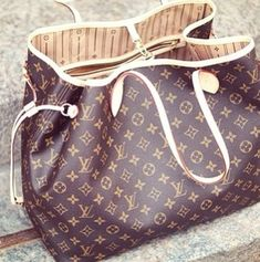 Louis Vuitton - just got this bag. LOVE IT!