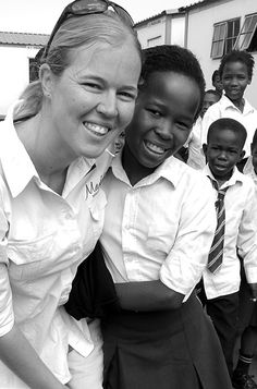 Obakeng Village School at Madikwe Safari, Families, No Response, Community, Couple Photos, School, People, Life, Collection