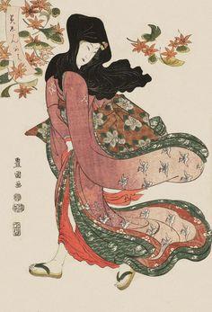 Asian Artwork, Japanese Artwork, Japanese Prints, Arte Latina, Japanese Woodcut, Japan Painting, Traditional Japanese Art, Art Japonais, Japan Art