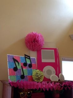 """Photo 1 of 38: Dance Party / Birthday """"Reese's 7th Birthday""""   Catch My Party"""