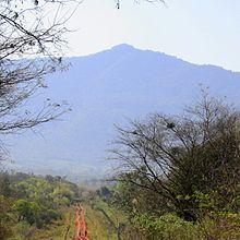 Paraguay -El Cerro Tres Kandu, es el punto más elevado del territorio paraguayo