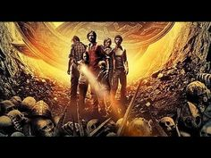 Latest Acti0n Hollywo0d - New Sci fi Horr0r  Engliish Movie - Watch NOW
